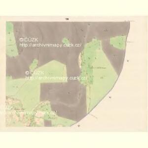Unter Beczwa (Dolni Beczwa) - m0477-1-007 - Kaiserpflichtexemplar der Landkarten des stabilen Katasters