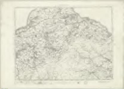 Haddington - OS One-Inch map