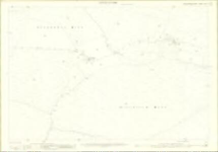 Kirkcudbrightshire, Sheet  020.10 - 25 Inch Map