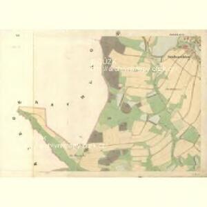 Wenkerschlag - c1370-2-004 - Kaiserpflichtexemplar der Landkarten des stabilen Katasters