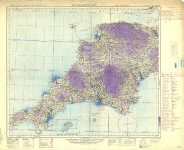 England and Wales[OS civil air edition]