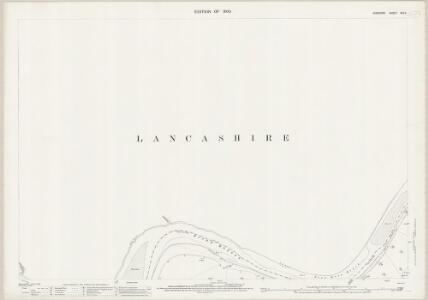 Cheshire XVI.6 (includes: Great Sankey; Penketh; Warrington) - 25 Inch Map