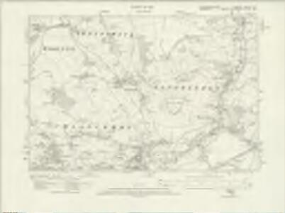 Gloucestershire LXXVII.SE - OS Six-Inch Map