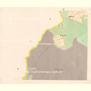Neuofen - c5201-1-003 - Kaiserpflichtexemplar der Landkarten des stabilen Katasters