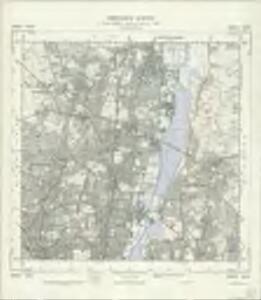 TQ39 - OS 1:25,000 Provisional Series Map
