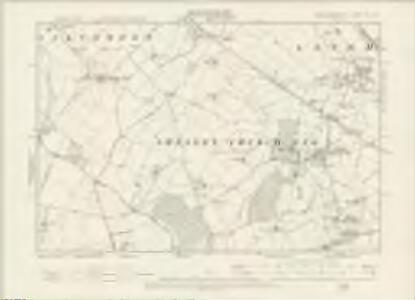 Buckinghamshire XIV.NE - OS Six-Inch Map