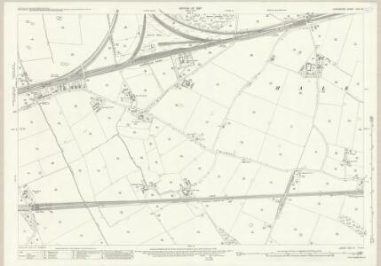 Lancashire CXIV.10 (includes: Halewood; Liverpool) - 25 Inch Map