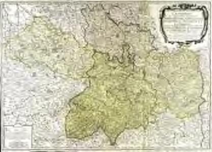Gouvernement general du Lyonnois