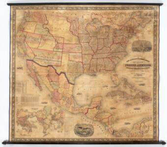 Republics Of North America