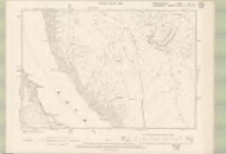 Dumbartonshire Sheet VIII.NE - OS 6 Inch map