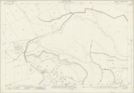 Essex (New Series 1913-) n XXX.16 (includes: Beaumont cum Moze; Great Oakley; Little Oakley) - 25 Inch Map