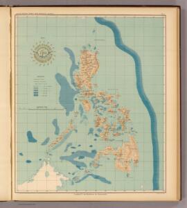 No. 4.  Mapa Orografico.