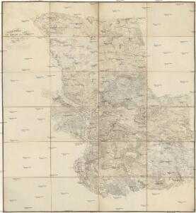 Plan des environs de Kalisz