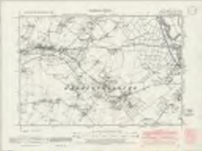 Kent XLVIII.NW - OS Six-Inch Map