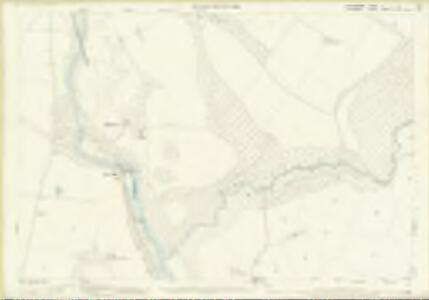Stirlingshire, Sheet  010.03 - 25 Inch Map