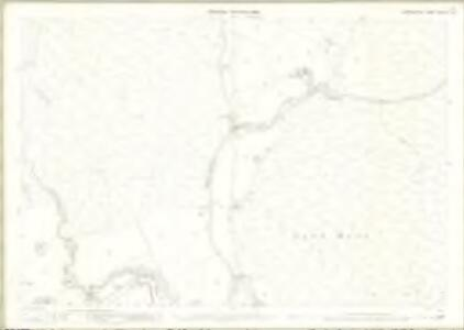 Dumfriesshire, Sheet  035.08 - 25 Inch Map