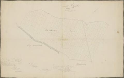 Waterschap van West-IJsselmonde (bestaande uit de polders Dirk Smeetsland en mr. Arend van der Woudensland, de 68-Morgen en Klein-Nieuwland of de 51-Morgen), gemeente IJsselmonde en Charlois.