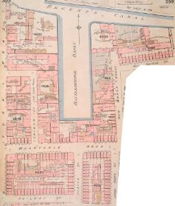 Insurance Plan of London Vol. xi: sheet 399-1