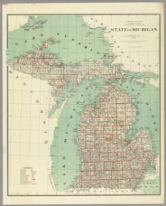 State of Michigan.