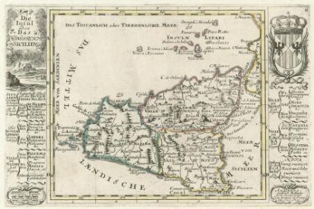 Die Insul oder Das Königreich Sicilien