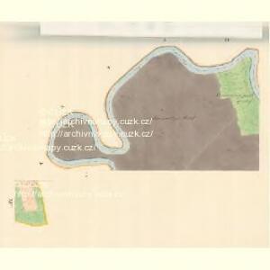 Kunowitz (Kunowice) - m1435-1-001 - Kaiserpflichtexemplar der Landkarten des stabilen Katasters