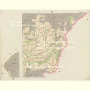 Karlsbad - c3056-1-006 - Kaiserpflichtexemplar der Landkarten des stabilen Katasters