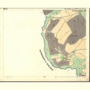 Sct. Katharina - c7582-1-006 - Kaiserpflichtexemplar der Landkarten des stabilen Katasters