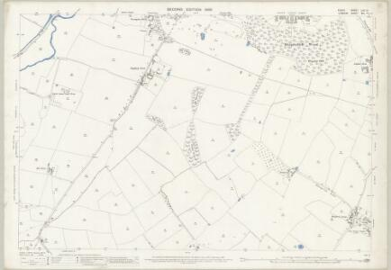 Essex (1st Ed/Rev 1862-96) LXV.12 (includes: Ilford; Woodford) - 25 Inch Map