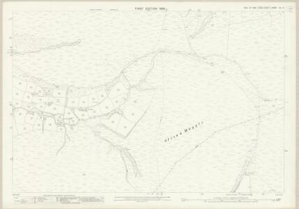 Isle of Man VII.14 - 25 Inch Map