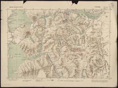 Llanquihue [41°-42° S]