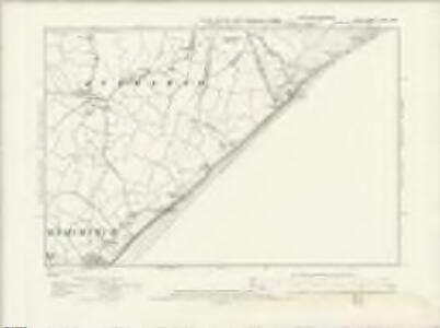 Kent LXXXII.NW - OS Six-Inch Map