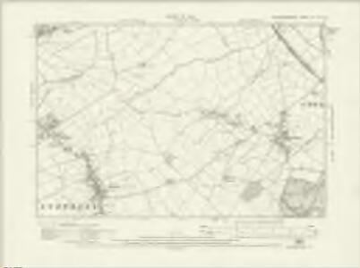 Buckinghamshire XX.SW - OS Six-Inch Map