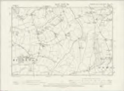 Hampshire & Isle of Wight XCVIII.NW - OS Six-Inch Map
