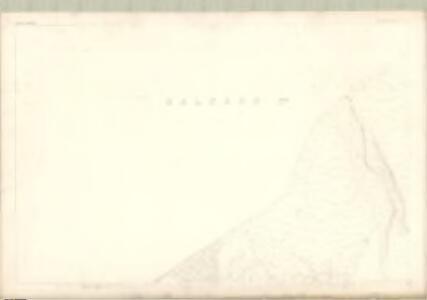 Stirling, Sheet XV.16 (Fintry) - OS 25 Inch map