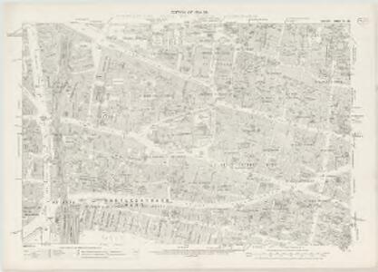 London VII.65 - OS London Town Plan