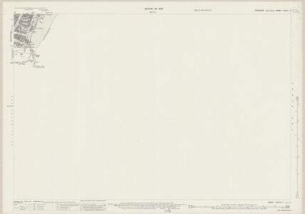 Yorkshire CXLVI.7 (includes: Bridlington) - 25 Inch Map