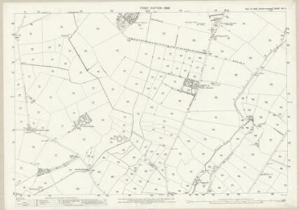 Isle of Man XVI.11 - 25 Inch Map