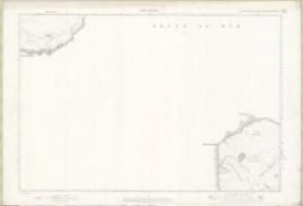 Inverness-shire - Isle of Skye Sheet LXX - OS 6 Inch map