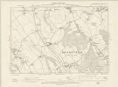 Buckinghamshire XLI.NE - OS Six-Inch Map