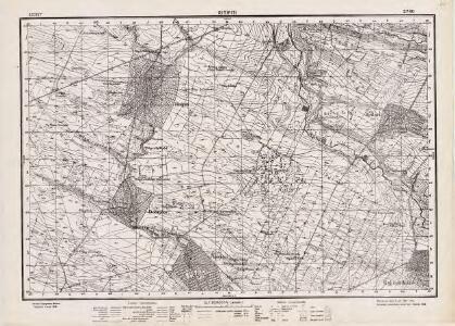Lambert-Cholesky sheet 2740 (Risipiţi)