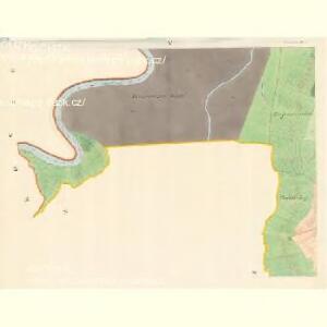 Kunowitz (Kunowice) - m1435-1-008 - Kaiserpflichtexemplar der Landkarten des stabilen Katasters