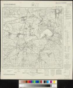 Meßtischblatt 3246 : Wandlitz, 1942