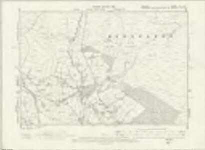 Durham XL.SW - OS Six-Inch Map