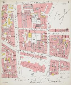 Insurance Plan of Dundee Vol. I: sheet 6
