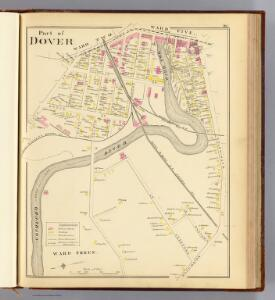 Pt. of Dover.