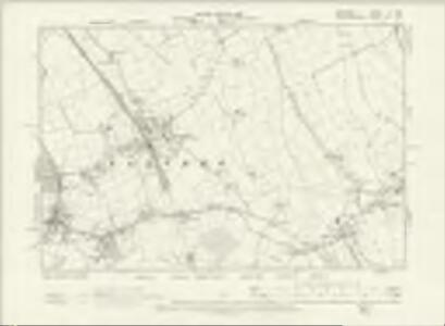 Middlesex VI.NW - OS Six-Inch Map