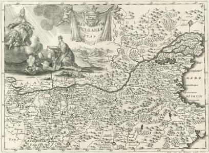 Regnum Bulgariae 1737