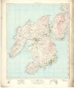 Islay (69) - OS One-Inch map