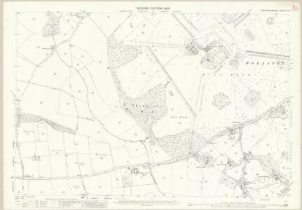 Nottinghamshire XLI.8 (includes: Beeston And Stapleford; Nottingham) - 25 Inch Map