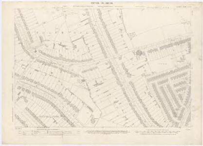 London XI.84 - OS London Town Plan